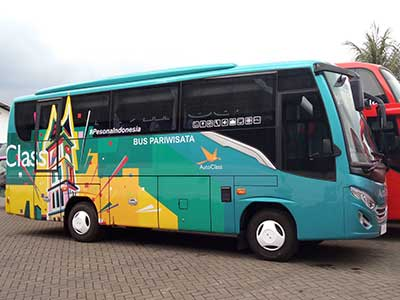 Sewa Bus Pariwisata Bandung Image 6
