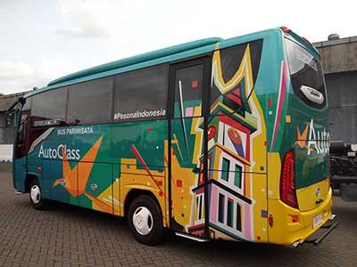 Sewa Bus Pariwisata Bandung Image 7