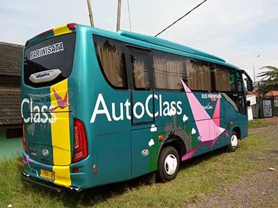 Sewa Bus Pariwisata Bandung Image 2