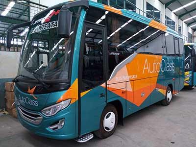 Sewa Bus Pariwisata Bandung Image 3