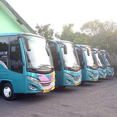 Sewa Bus Pariwisata Bandung ARMADA TERPERCAYA